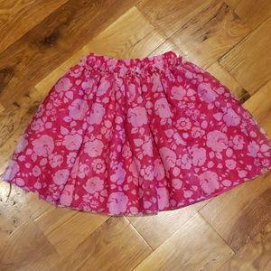 Children's Place Tulle Skirt Size 5/6